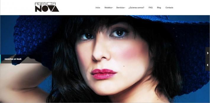Agencia Nova ya en la red